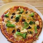 Foto di Peetri Pizza