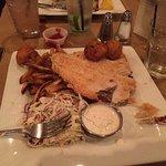 Foto di Mully's Nacoochee Grill