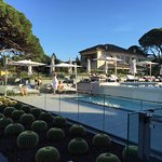 Photo de Kube Hotel-St Tropez