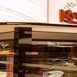 Restaurante e cafeteria Refúgio Foto