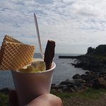 The Best Cornish Ice Cream