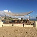 Photo de Oasi Beach Osteria Del Mare