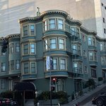 Foto de The Nob Hill Inn