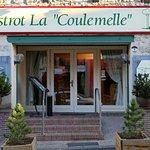 Bienvenue au Bistrot La Coulemelle