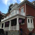 Woodley Park Guest House Foto