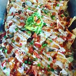 Flavors Stacked Nacho's