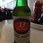 Beer from Vietnam