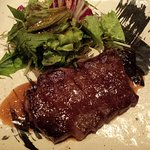 Kobe Beef [steak]