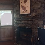 Dancing Bear Lodge Aufnahme
