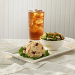 Guest favorites: Cranberry Kelli, Broccoli Salad, and sweet tea