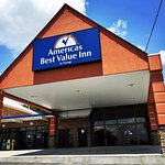 Foto de Americas Best Value Inn of Cookeville