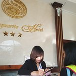 Marguerite Hotel Foto