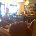 Tivoli lounge