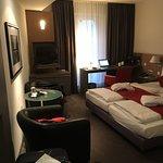 Mercure Hotel Hamburg Mitte Foto