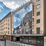 Qubus Hotel Wroclaw ภาพถ่าย
