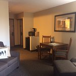 Foto de Comfort Inn & Suites Blue Ridge