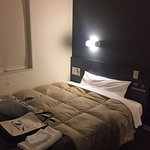 Super Hotel Asahikawa Foto