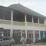 Photo of Cisko Centre