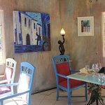 Photo de Restaurante Aquarelle