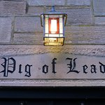 Pig of Lead Photo