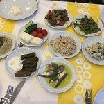 Foto di Berk Balik Restaurant