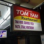 Foto de Tom Yam