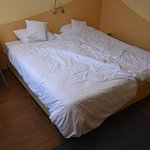 Comfort Hotel Lüneburg Foto