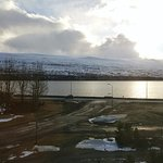 Foto de Hotel Akureyri