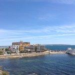 Hotel Marina Luz Foto
