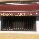 Zdjęcie Meson Castilla