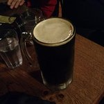 When they say 'Big Boy' beer they mean it. Its huge but very tasty.