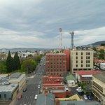 Travelodge Hobart Foto