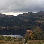 Loch Tummel View