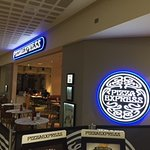 Pizza Express - Touchwood Centre-Soihull
