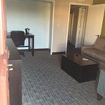 Photo of San Joaquin Suite Hotel