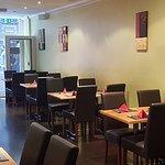 Peasher African/Caribbean Restaurant
