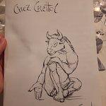 Restaurant Chez Crettol Foto