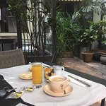 Photo de Hotel La Ribaudiere