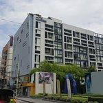 Citadines Sukhumvit 11 Bangkok Foto