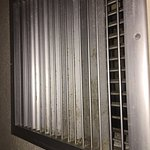 Mold in the Air Conditioner