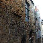 Côte de Toulouse (la ruelle)