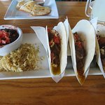 Prime Rib Tacos