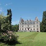 Chateau de Boisrenault Foto