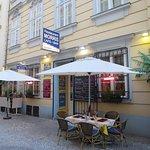 Photo of Cafe Restaurant Morris
