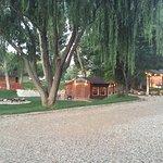 Bryce Pioneer Village Bild