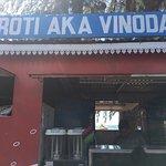 Roti Aka Vinoda Foto