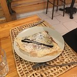 Photo of Don Crepe