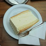 Cakes at Café Mengin