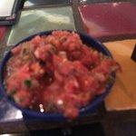 Fuzzy salsa