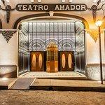 Century-Old Theater/Venue in Casco Antiguo